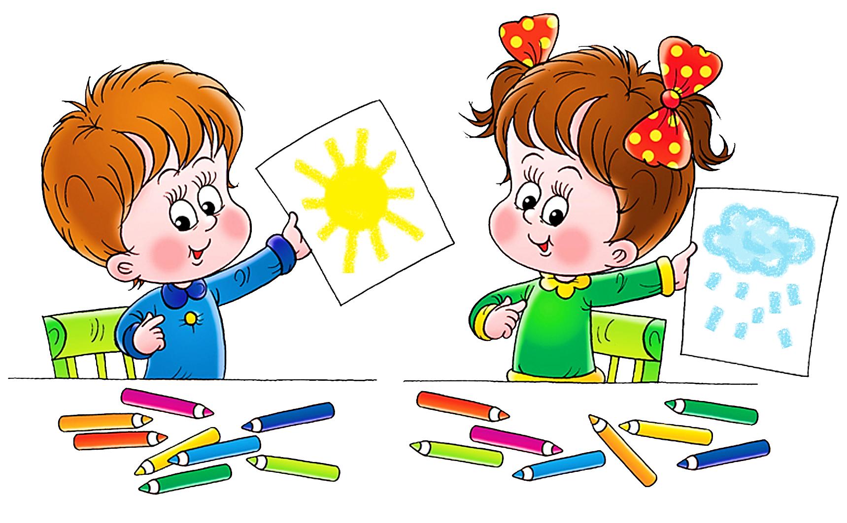 восприятие детей художественными впечатлениями схема